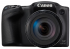 Canon PowerShot SX 430 IS