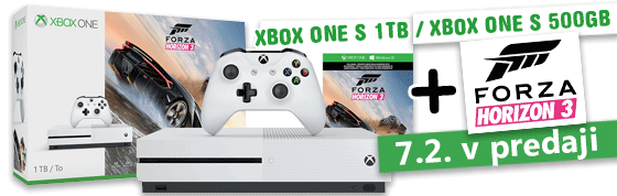 xbox one S bundle forza 3
