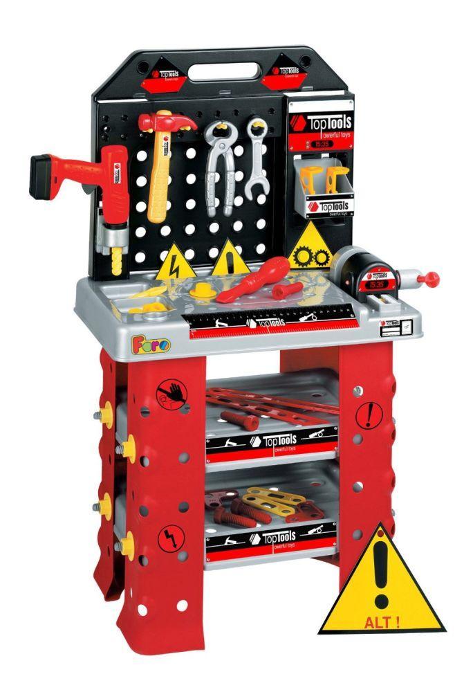 Faro Detský pracovný stôl Top Tools 3344