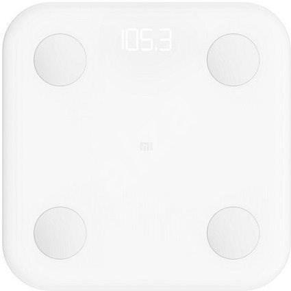 e4df66f54 Xiaomi Mi Body Composition Scale (15828) - Osobná inteligentná váha
