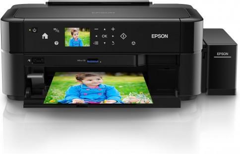 Epson L810 C11CE32401