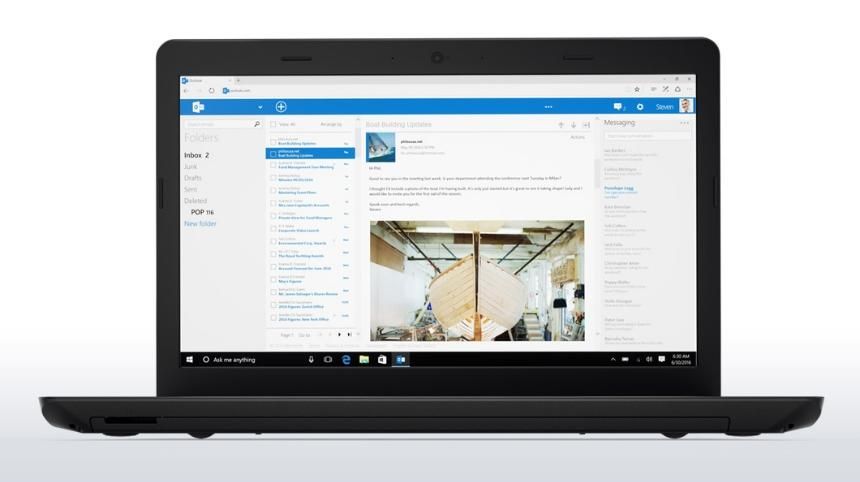 Lenovo ThinkPad E570 20H5009QXS