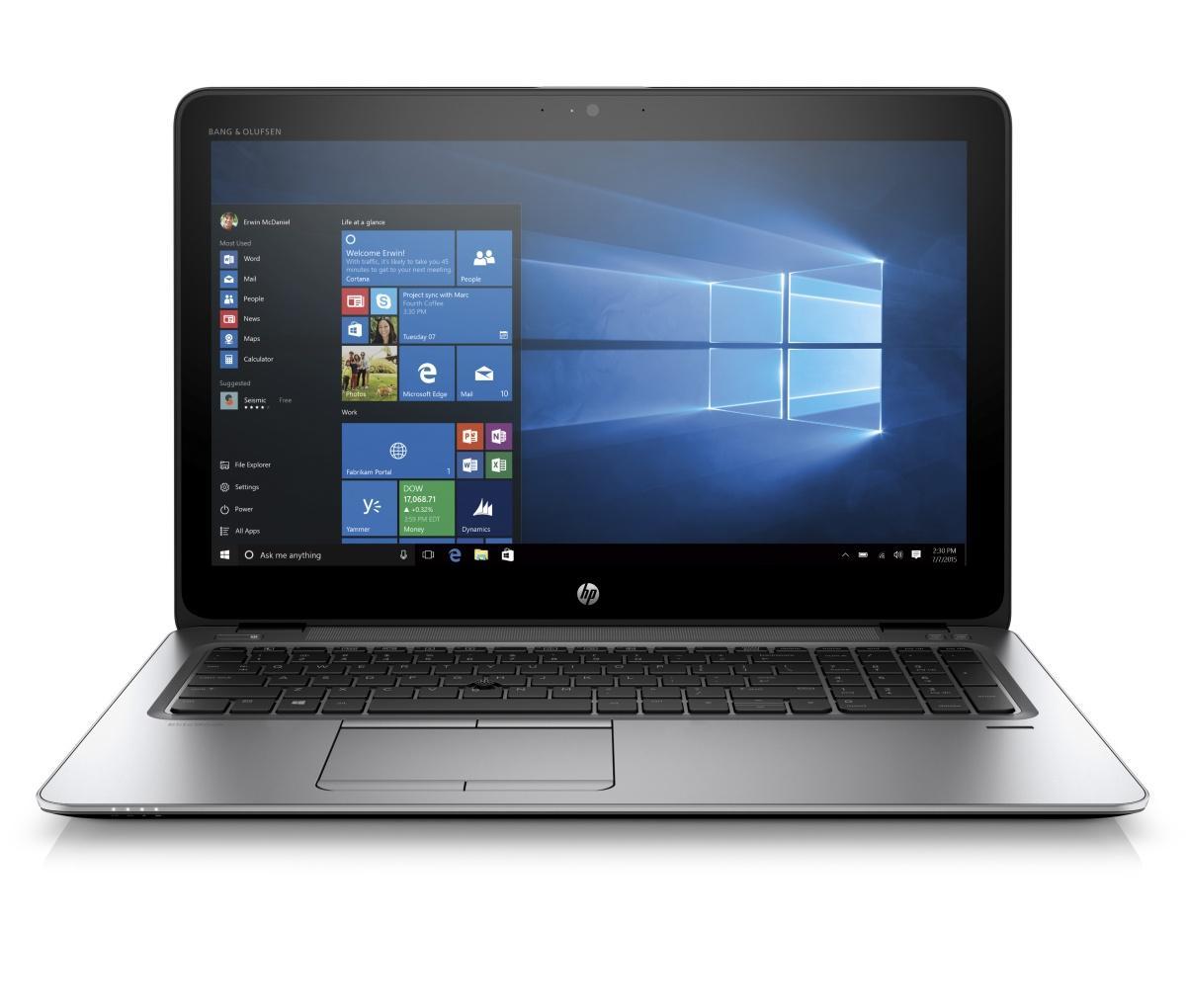 HP Elitebook 850 G3 V1C48EA