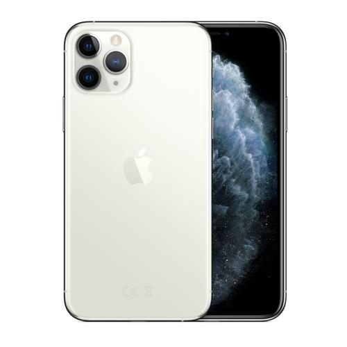 Apple iPhone 11 Pro 512GB Silver MWCE2CN/A
