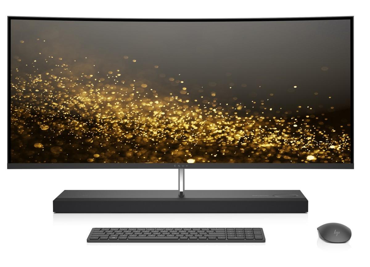 HP Envy 34-b050nc Z7D79EA