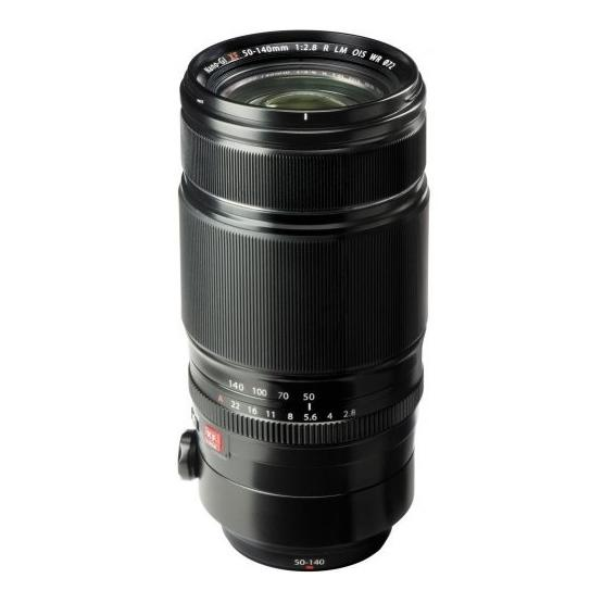 Fujifilm XF100-400mm F4.5-F5,6 R LM OIS WR 16501109