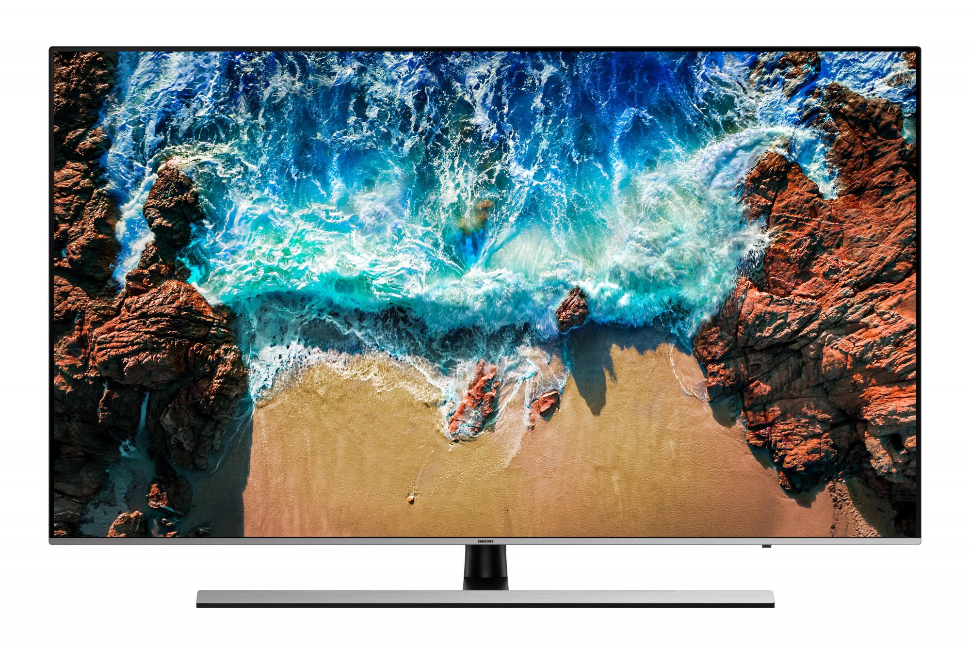 c5cadf6f9 Samsung UE65NU8002 (UE65NU8002TXXH) vystavený kus - LED TV Monitor