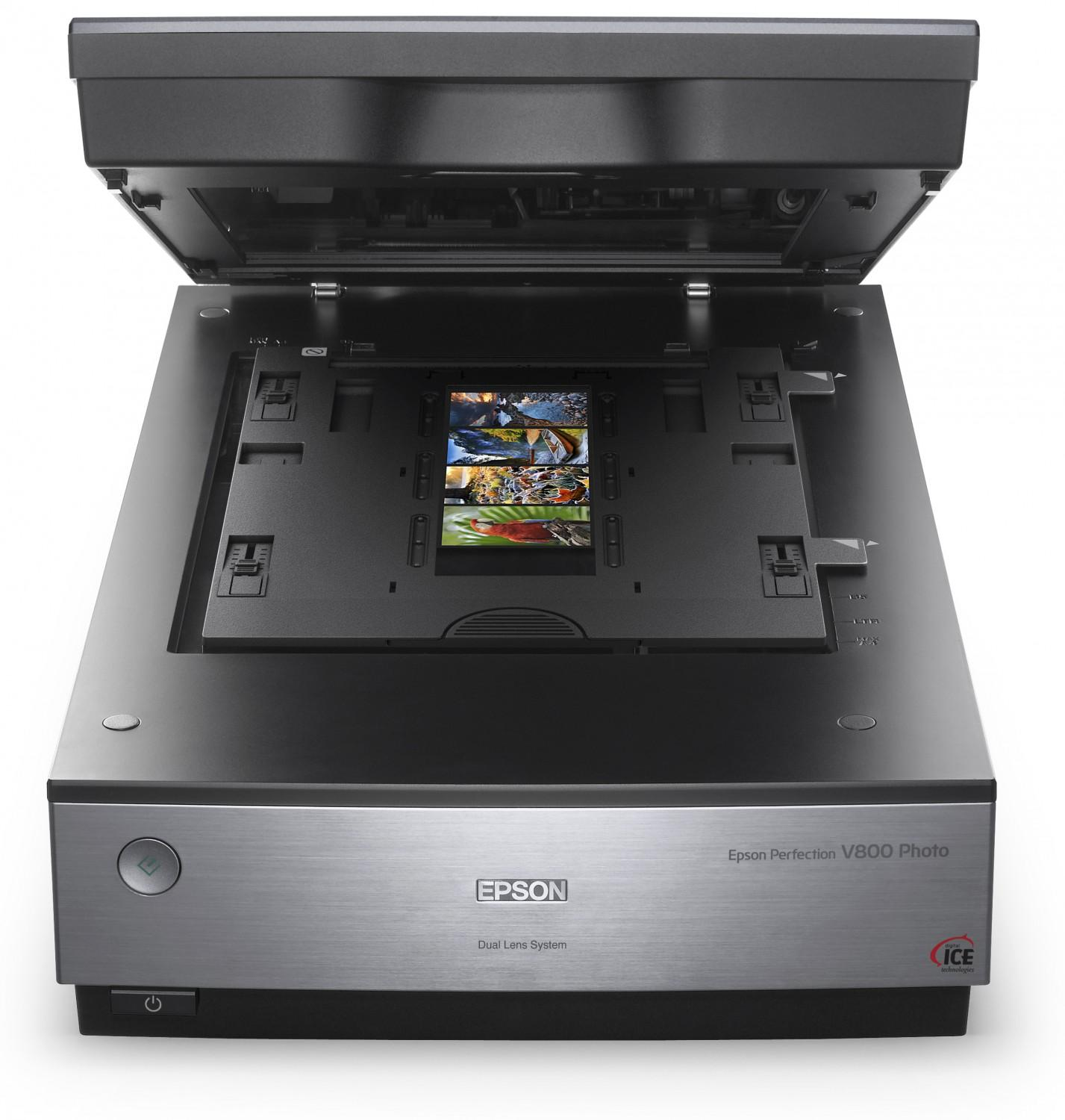 Epson Perfection V800 Photo B11B223401