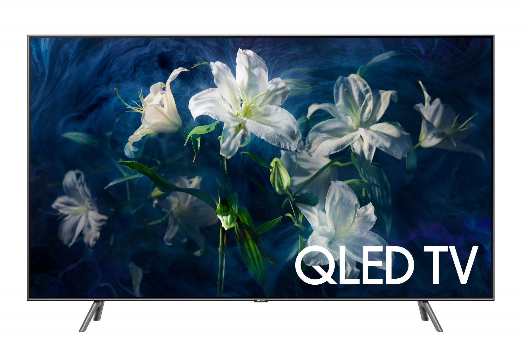 5a8a3b8d1 Samsung QE55Q8DN vystavený kus - QLED Monitor