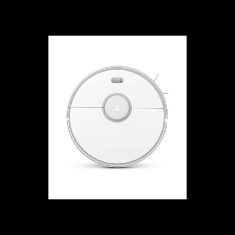 Xiaomi Roborock S5 Max biely  + VYHRAJ PEUGEOT 208 - Robotický vysávač s mopom