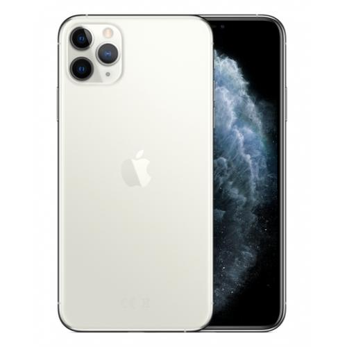 Apple iPhone 11 Pro Max 512GB Silver MWHP2CN/A