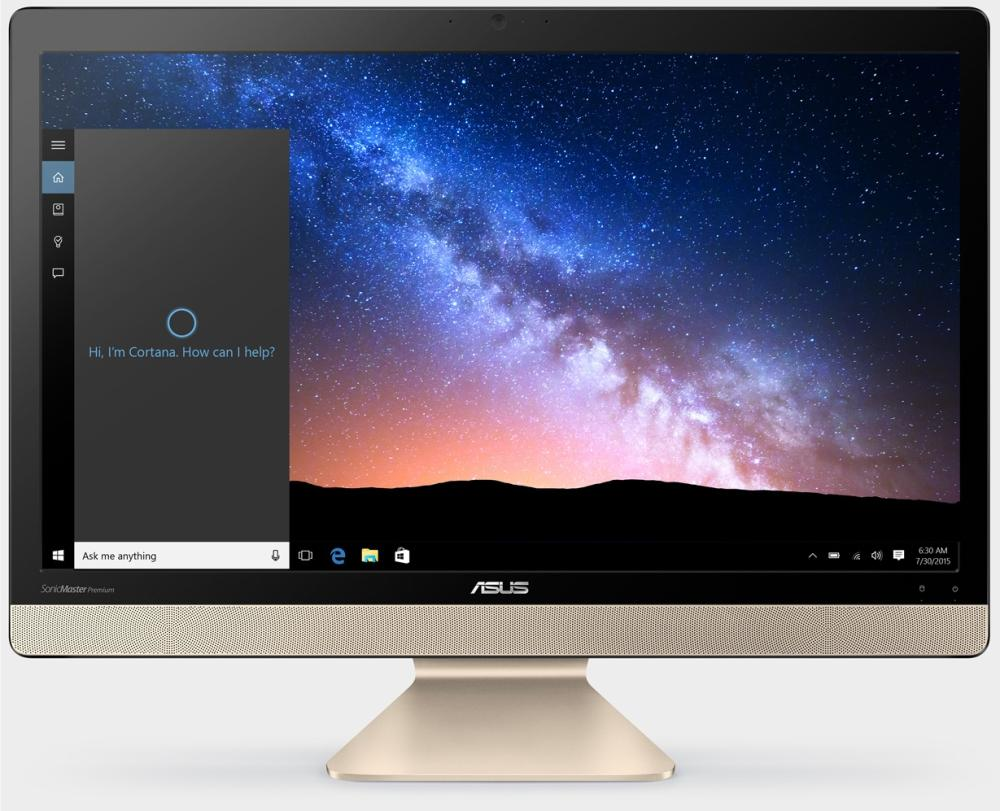 Asus Vivo AiO V221IC V221ICUK-BA076T