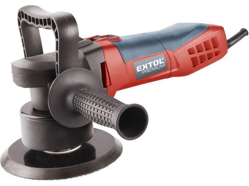 EXTOL 8892510 Leštička orbitálna, priemer 150mm, príkon 600W