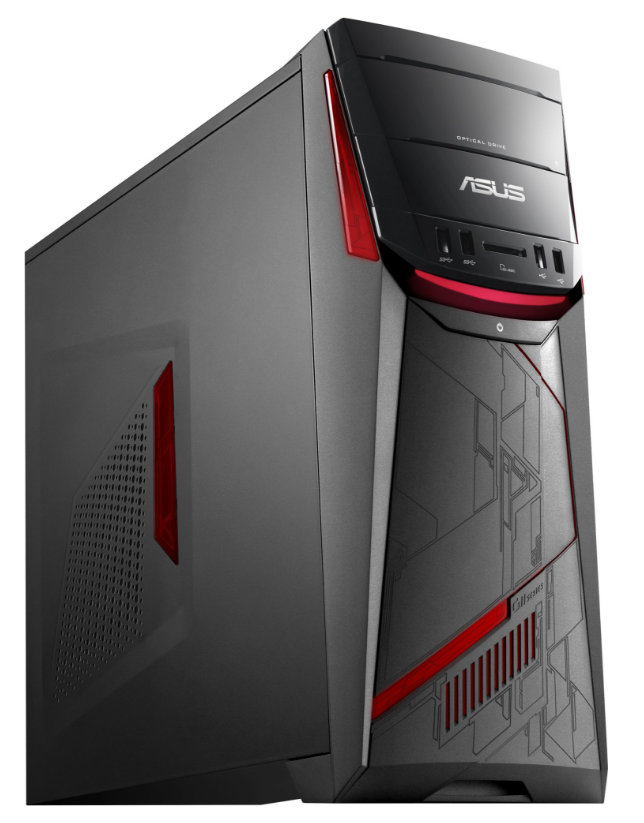 17cebeb7b Asus G11CD-K-CZ002T (G11CD-K-CZ002T) - PC Zostava pre hráčov