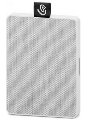Seagate One Touch SSD 500GB white STJE500402