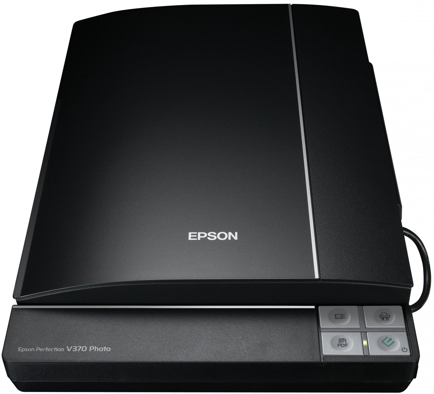 Epson Perfection V370 Photo B11B207313