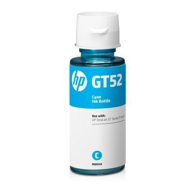 HP GT52 cyan M0H54AE