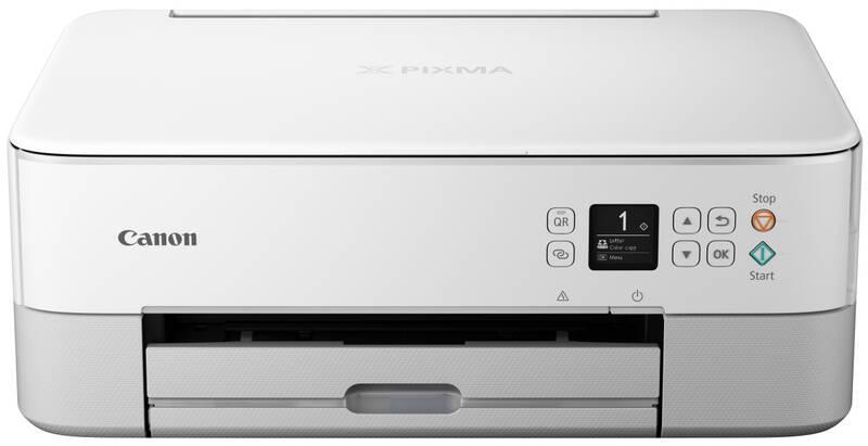 Canon TS5351 biela 3773C026 + online video služba otta na 2 mesiace