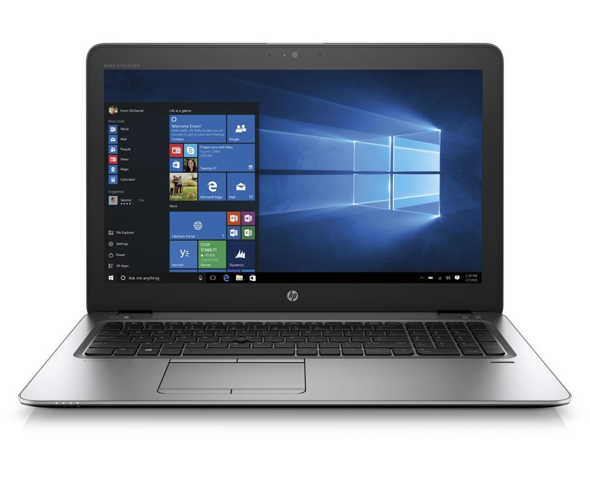 HP Elitebook 850 G4 Z2W82EA