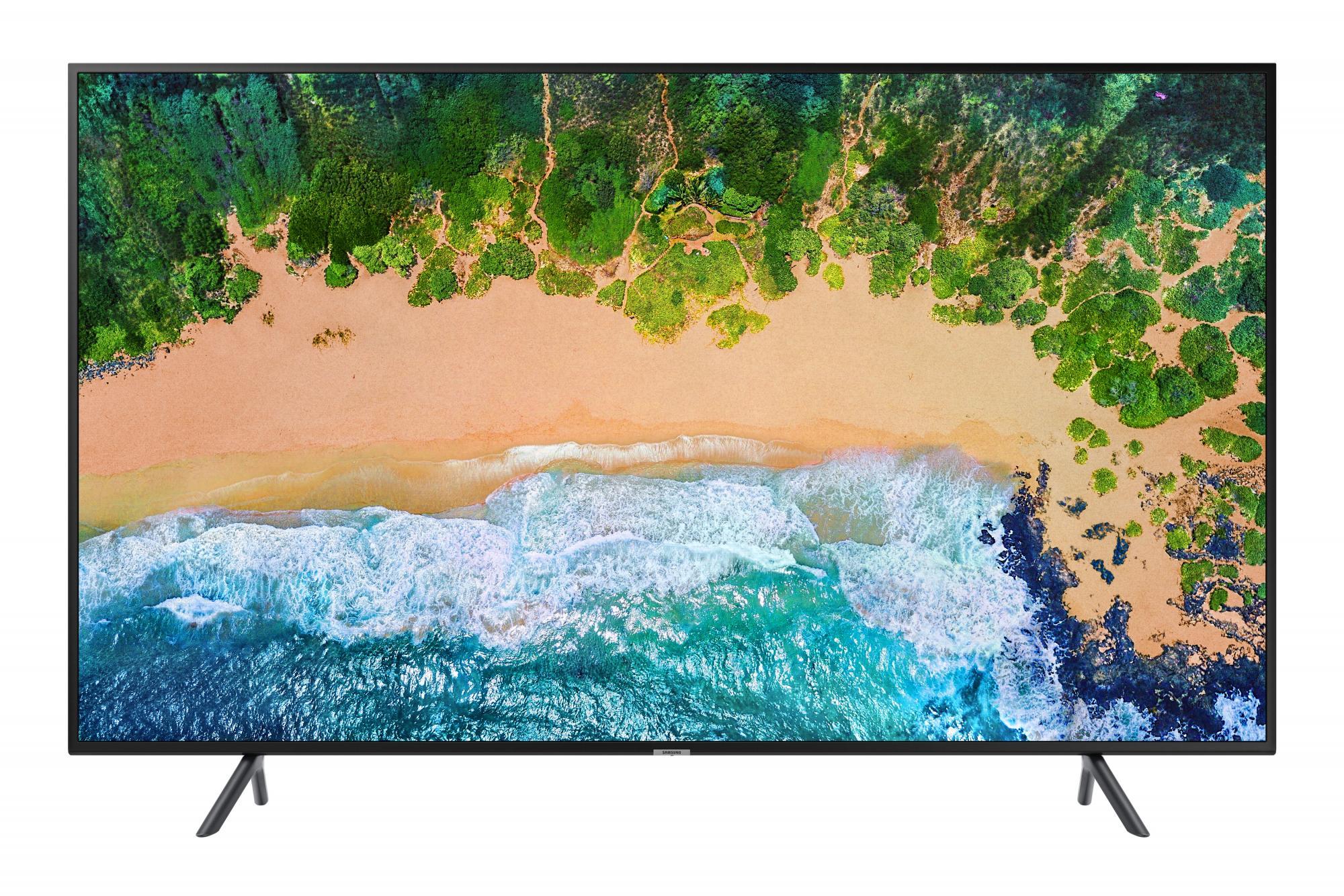 53dce9adf Samsung UE55NU7172 (UE55NU7172UXXH) - LED Monitor