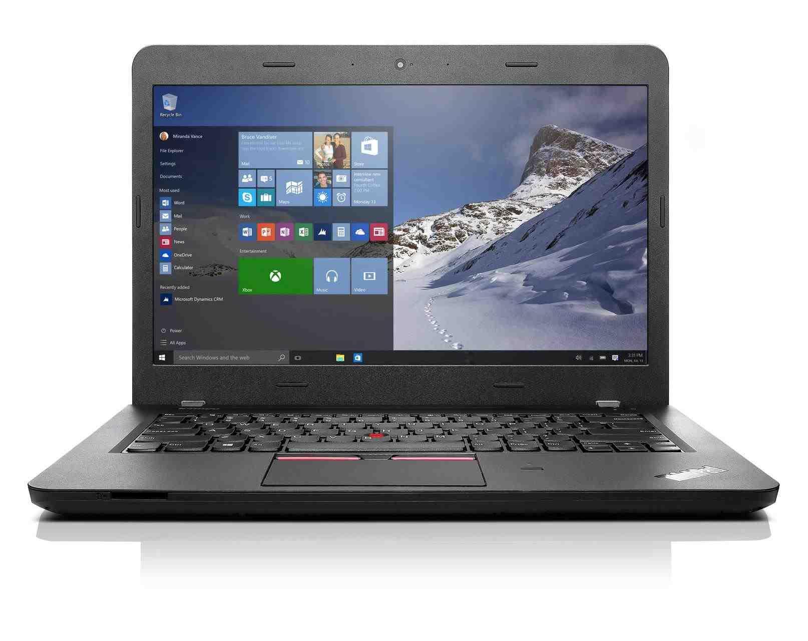Lenovo ThinkPad E460 20ET004JXS