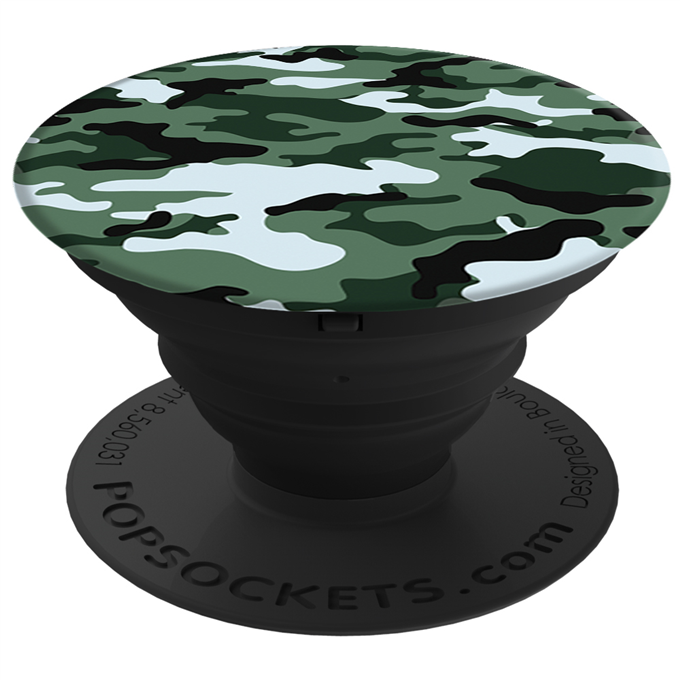 PopSocket Green Camo 43103500
