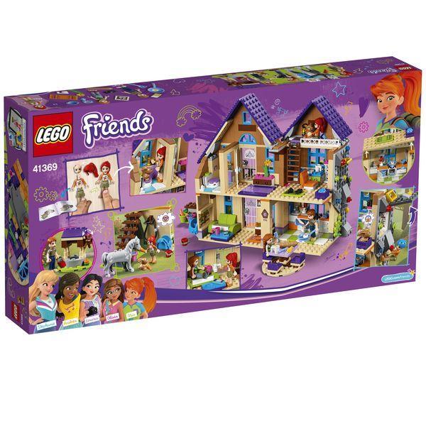LEGO Friends Miin dom 41369