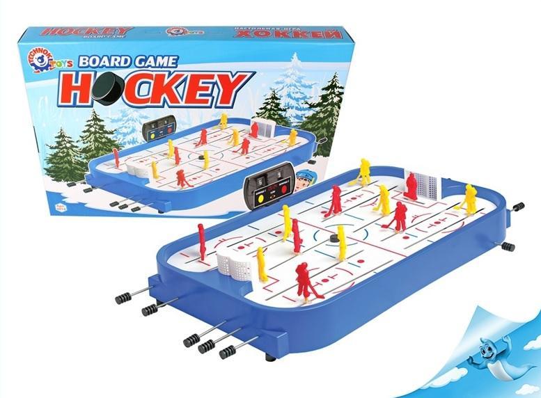 MIKRO -  Hokej 53 x 37,5cm 33267