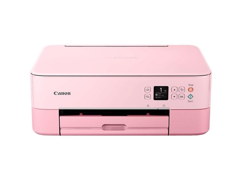 Canon TS5352 ružová 3773C046 + online video služba otta na 2 mesiace