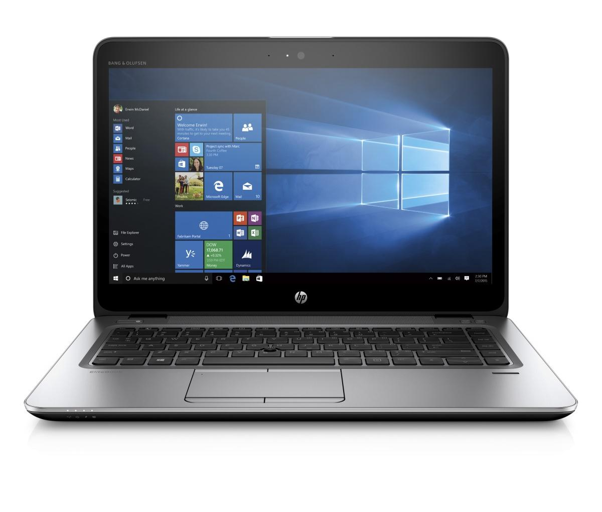 HP Elitebook 840 G3 T9X25EA