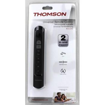 c272673ba Thomson ROC Z107 Zapper 2v1 (132672) - Univerzálny diaľkový ovládač