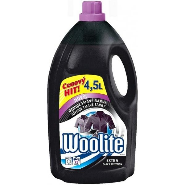 Woolite Black 4500ml/75PD