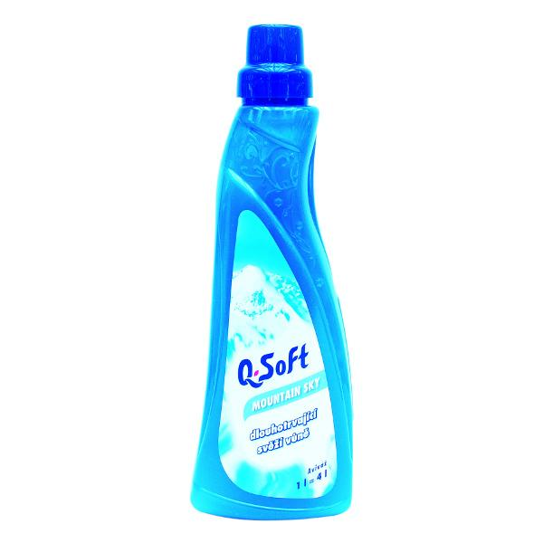 Q Soft Sensitive 1l