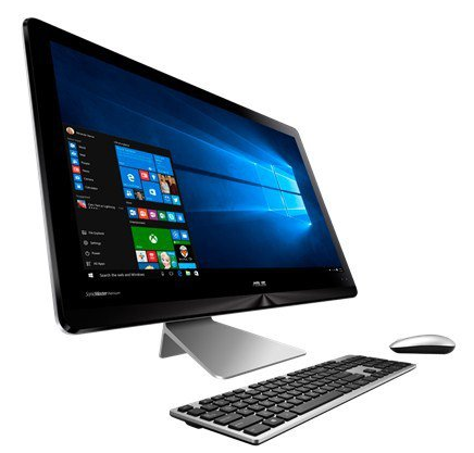 Asus Zen AiO ZN240ICGK-RA011X - All in One PC
