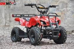 QW Moto Mini Hunter 500W