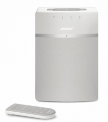 BOSE SoundTouch 10 biely