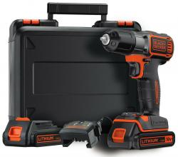 Black & Decker ASD184KB