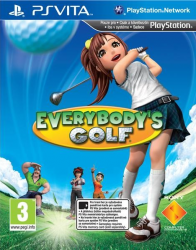 Sony EveryBody's Golf