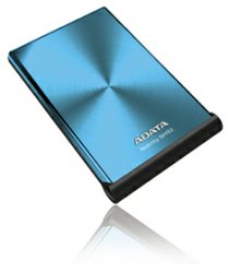 ADATA Portable Hard Drive NH92 modrý
