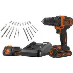 Black & Decker BDCDD186BFA-QW