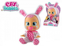 Bábika Cry Babies Coney 30cm