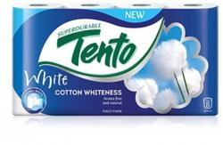 Tento White Cotton