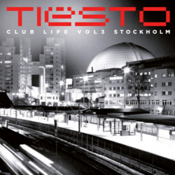 DJ TIESTO -CLUB LIFE VOL.3