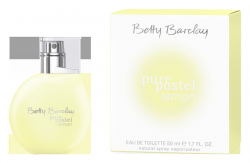 Betty Barclay Pure Pastel Lemon 50ml