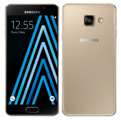 Samsung Galaxy A3 2016 A310F single sim zlatý