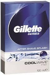 Gillette Cool Wave