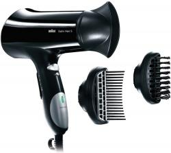 Braun HD 550 Satir Hair 5
