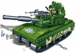 BanBao Defence Force - Tank