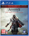 Assassin's Creed The Ezio Collection + extra zľava