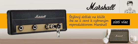 marshall key holder